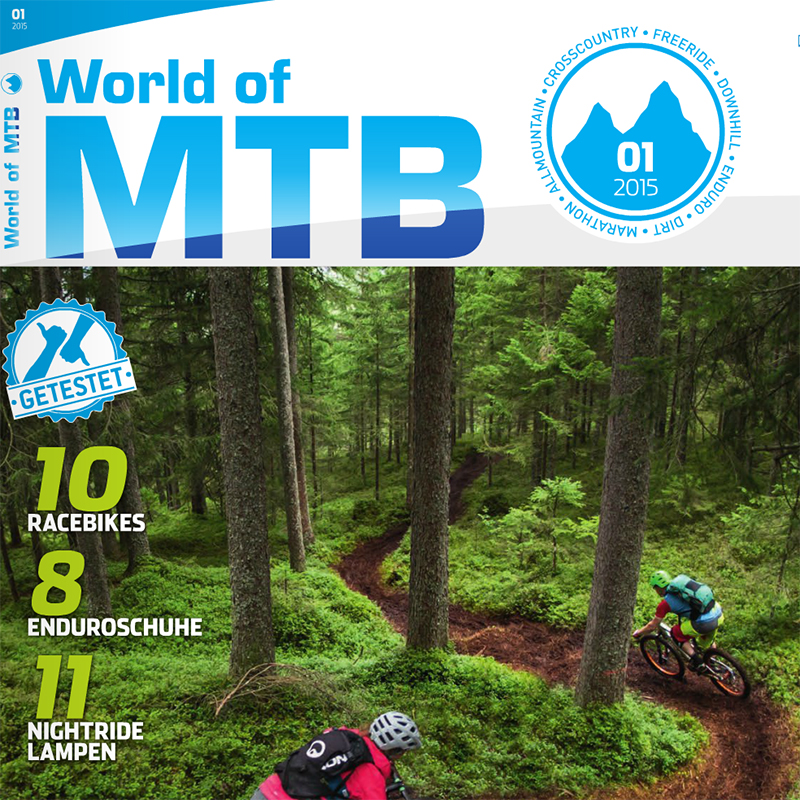 World of MTB als ePaper