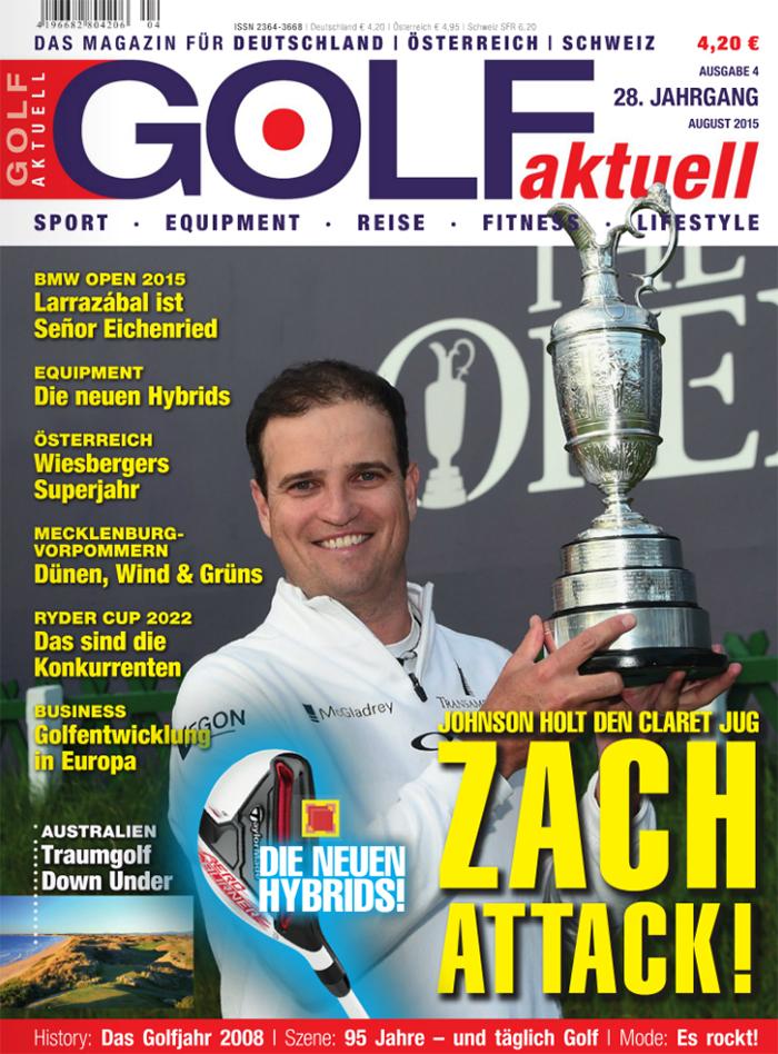 ePaper Golf aktuell