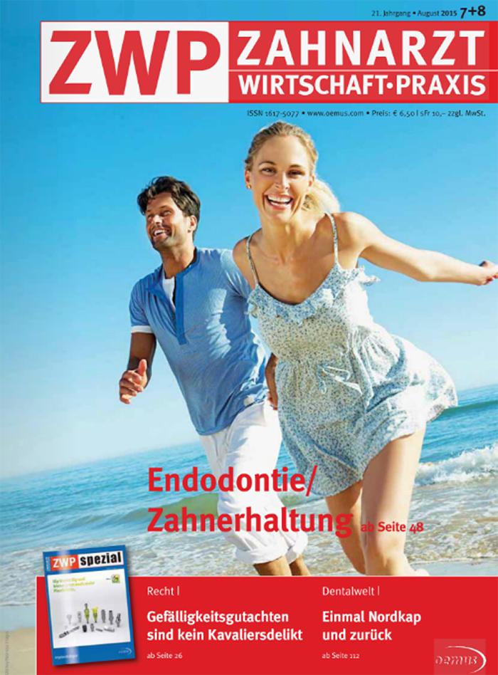 ZWP Fachzeitschrift ePaper