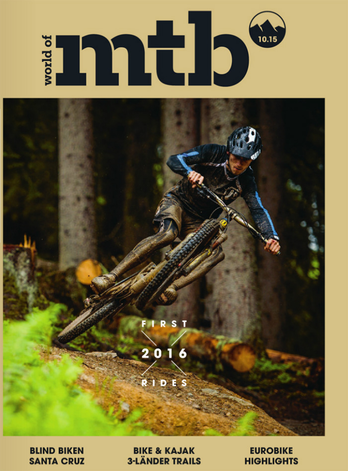 world of mtb ePaper WOM Media
