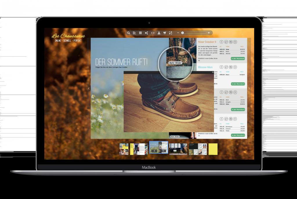 Erstellen Sie Bildergalerien in Ihrem ePaper und gestalten Sie Ihre Inhalte damit umfangreich und und multimedial.