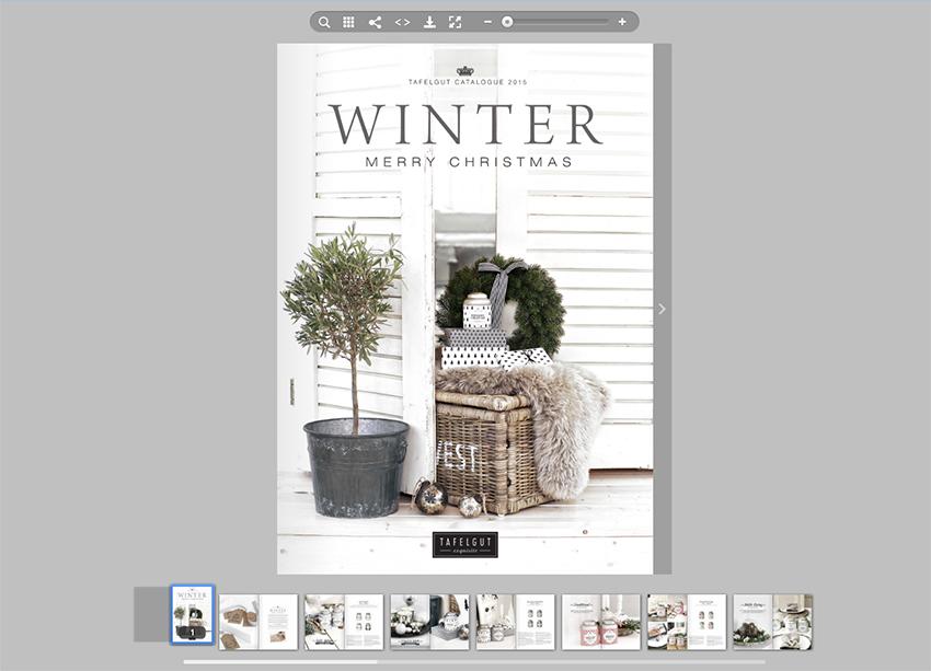 Katalog Online Katalog Tafelgut