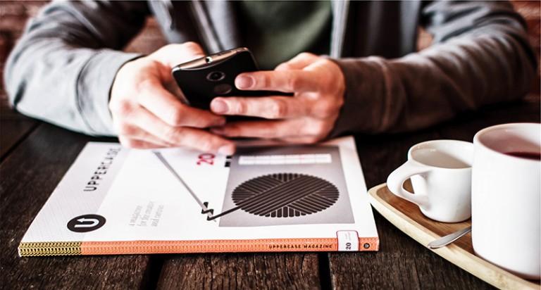 Die 1000°ePaper App im B2B-Marketing und Vertrieb