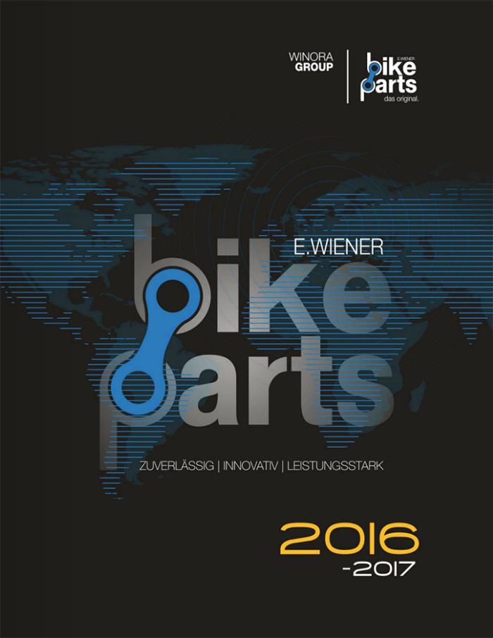 bike parts epaper katalog