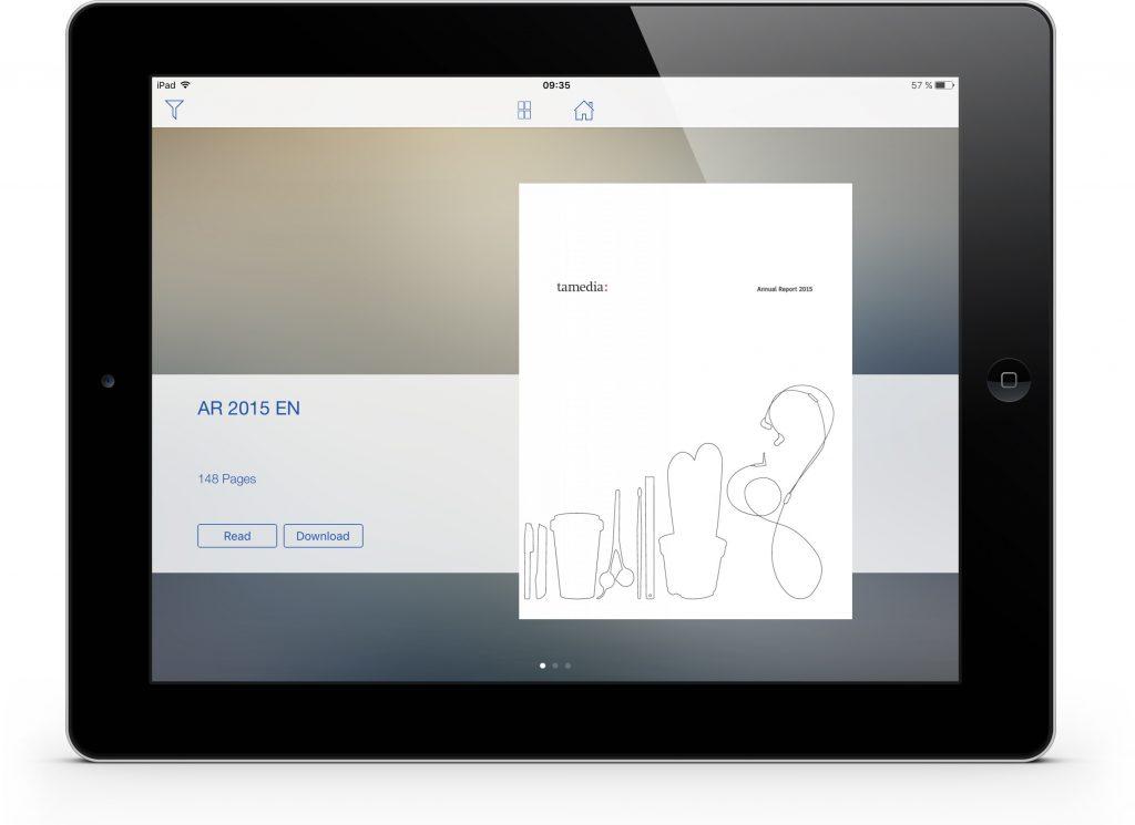 ePaper App international publizieren 2