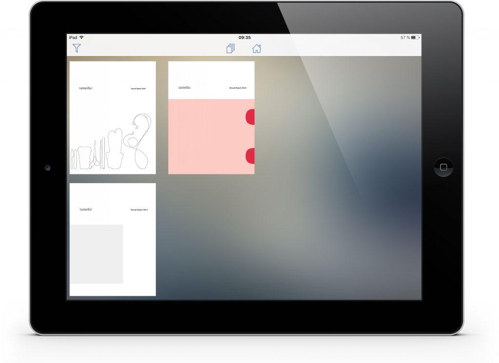 ePaper App international publizieren 1