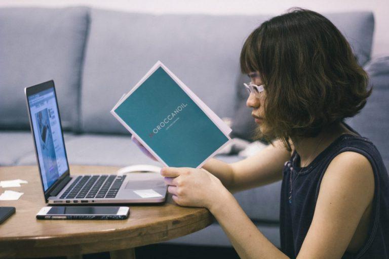 5 Tipps für eine gute Online-Broschüre