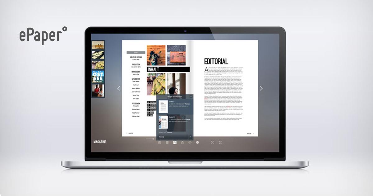 Digitale Publishing Trends 2021