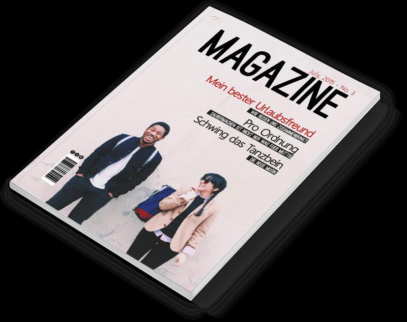 ePaper Magazine