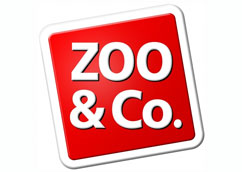 "ZOO & Co. Magazin ""freunde"""