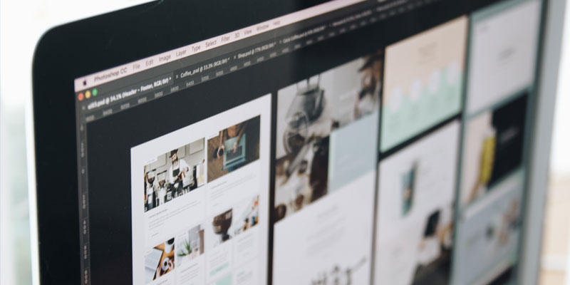 5 Design Tipps für Ihr Online Magazin