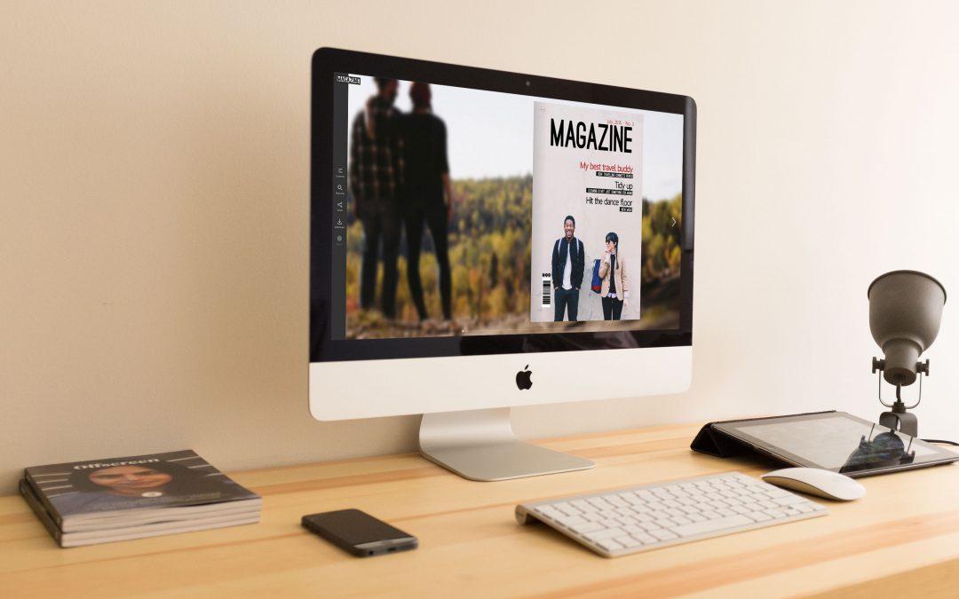 Mit der Digitalisierung Ihrer Magazine erreichen Sie mehr Leser
