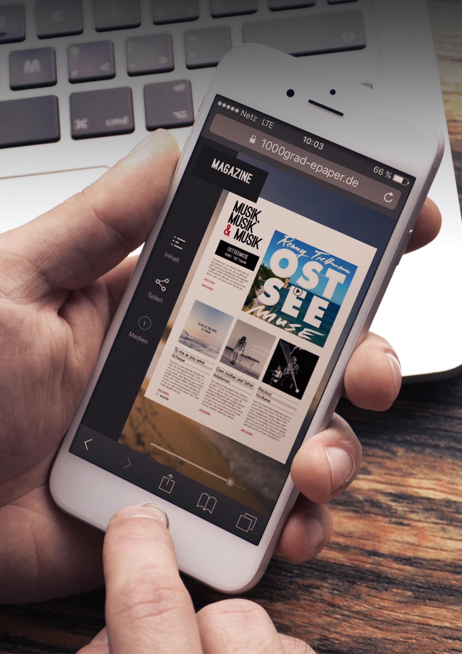 Epaper App