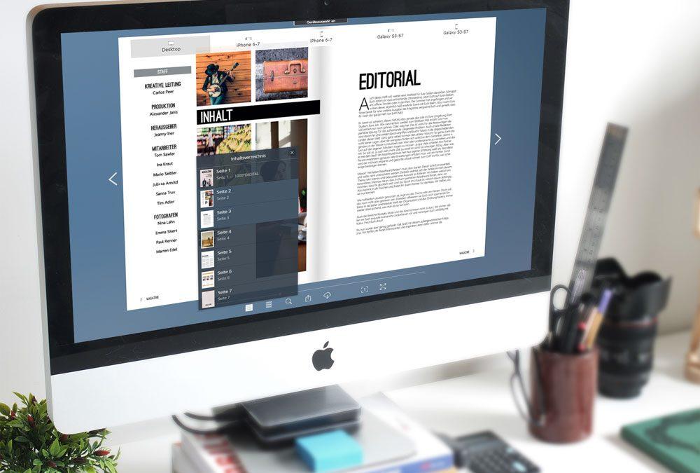 Player 4.1 – Neue Features sorgen für Begeisterung