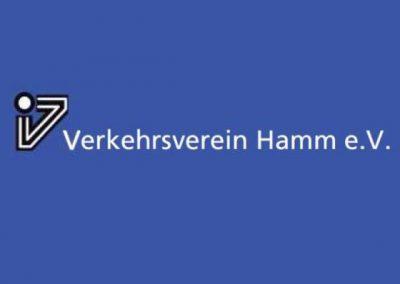Hamm-Magazin – Stadtillustrierte für Hamm
