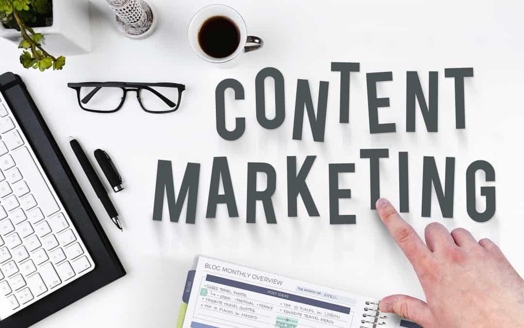 Content Marketing im Web – So gelingt Ihnen der Umstieg von Print zu Digital