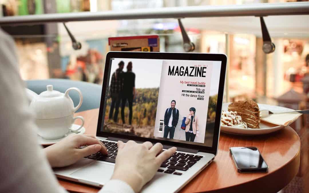 How-to: Das perfekte Online-Magazin erstellen – Teil 1