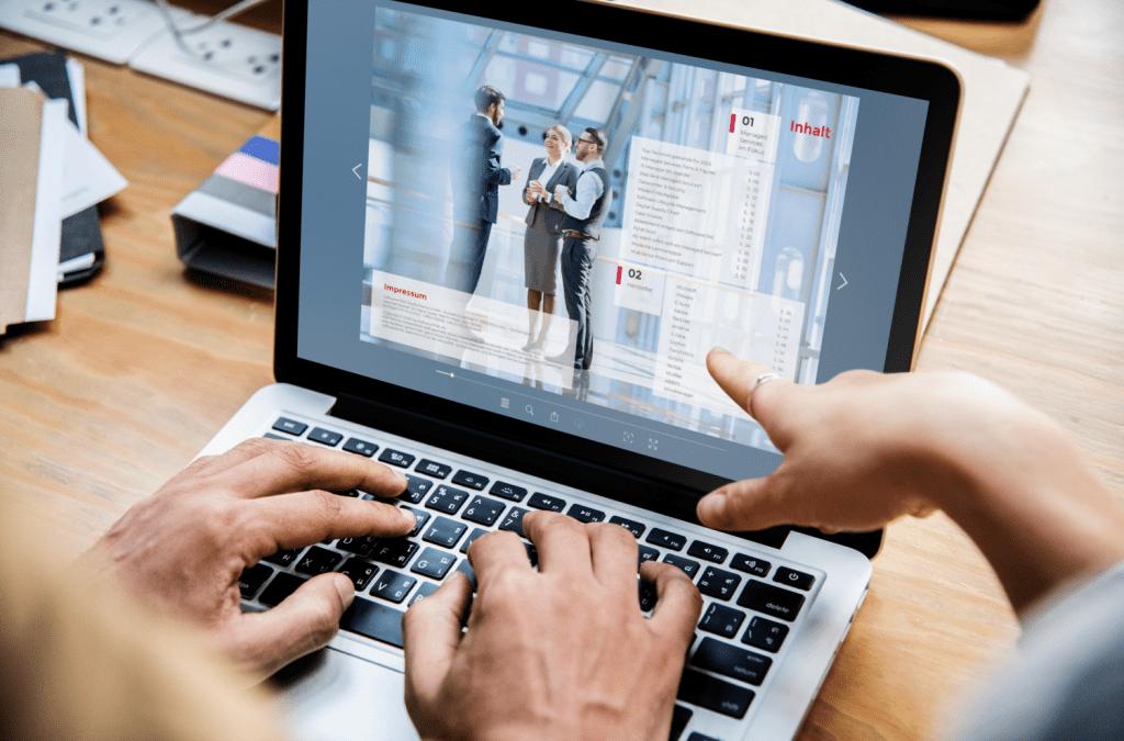 Digital First, Print Second – mehr als nur ein Trend