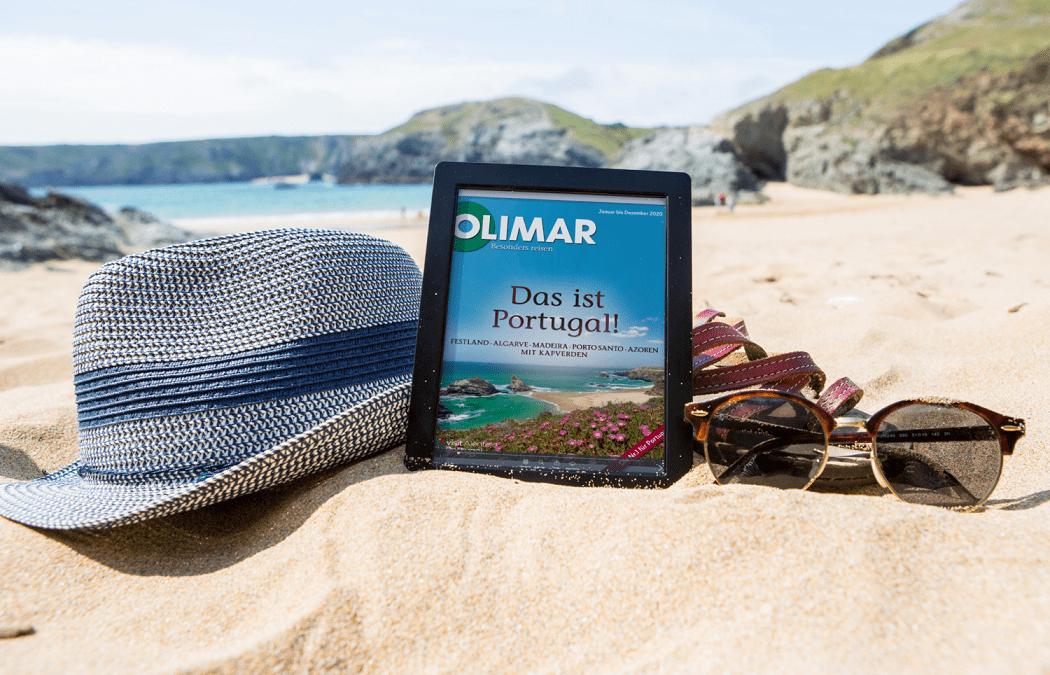 Online-Marketing im Tourismus: Digitale Reisekataloge von OLIMAR