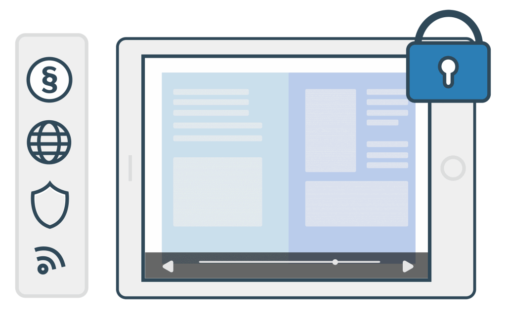 FAQ: Datenschutz, Cookies & Impressum – So wird Ihr ePaper DSGVO-konform