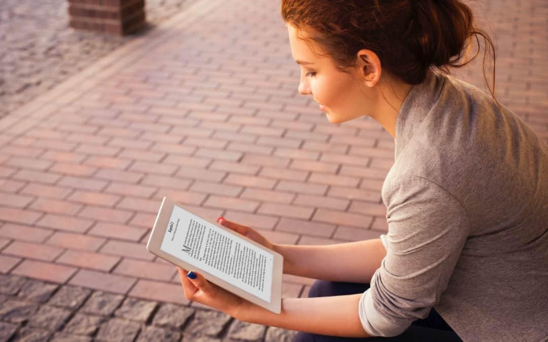 Mit Online-Leseproben erreichen Sie mehr potenzielle Leser