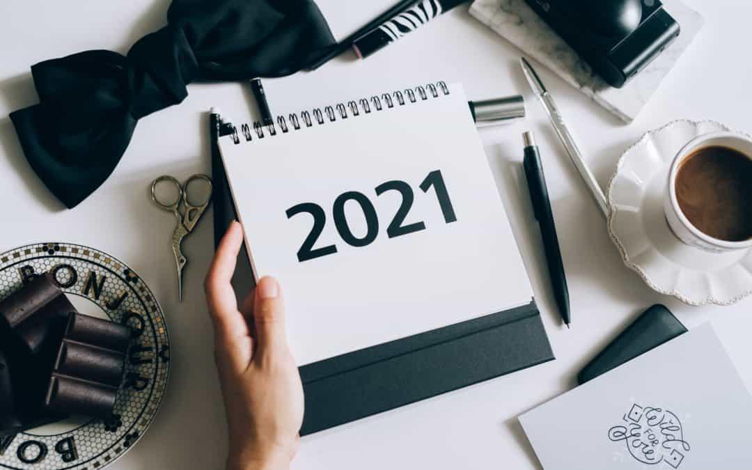 Digital Publishing Trends 2021 – Das sind die Top 5