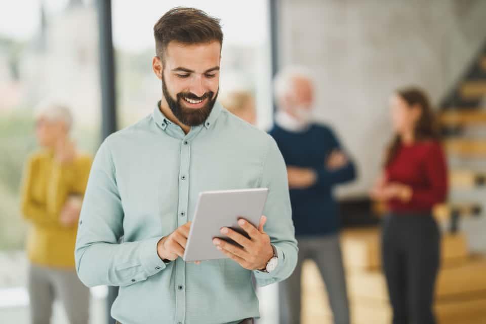 Whitepaper Marketing – 5 Tipps für ein erfolgreiches Whitepaper