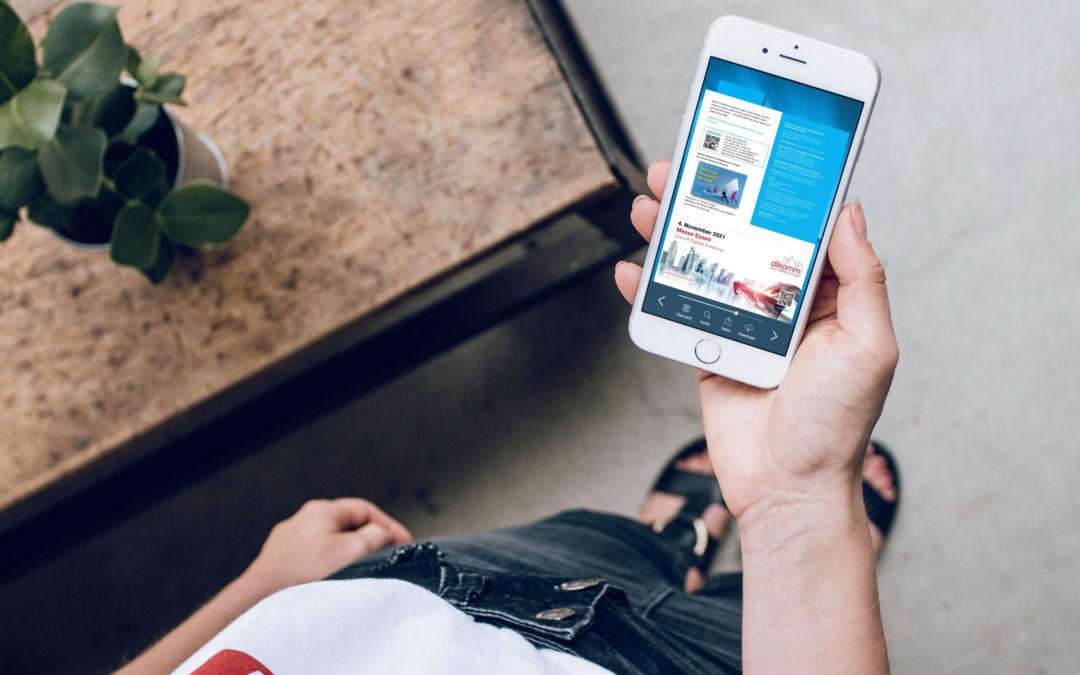 ePaper Werbung in der Verlagsbranche: Damit begeistern Sie Ihre Werbekunden